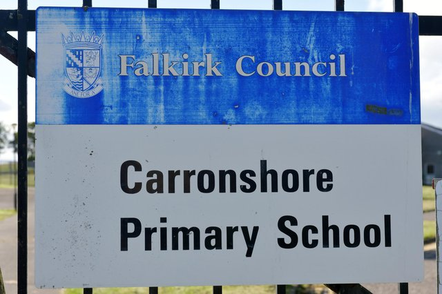 Carronshore Primary School has been given the go ahead to built a new nursery