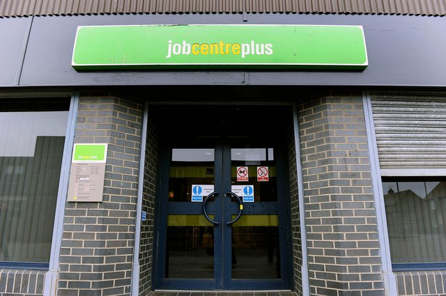 Job centres will now have even more work coaches to help people find employment
